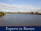 Savills Lettings, Barnes 