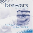 Brewers Estate Agents Ltd, Sales - Portsmouth branch logo