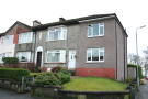 4 bedroom End of Terrace home in Balmoral Road, Elderslie...