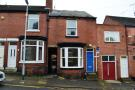 Terraced house to rent in Albion Road, Rotherham...
