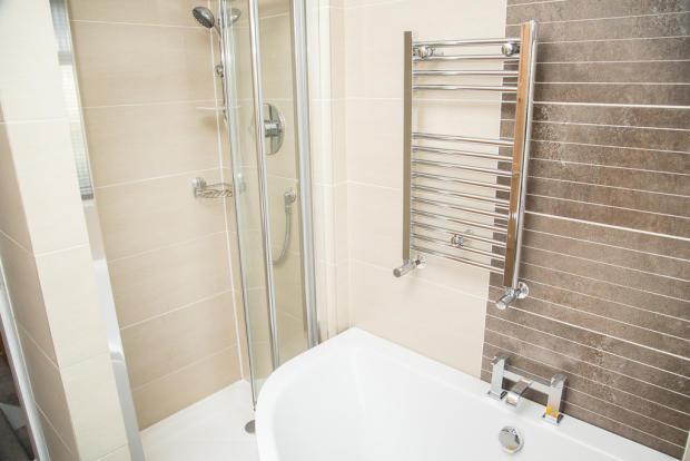 Bathroom S61 1NJ
