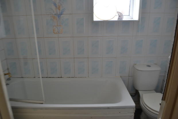 Bathroom S65 2JF