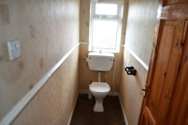 Toilet S65 2JF