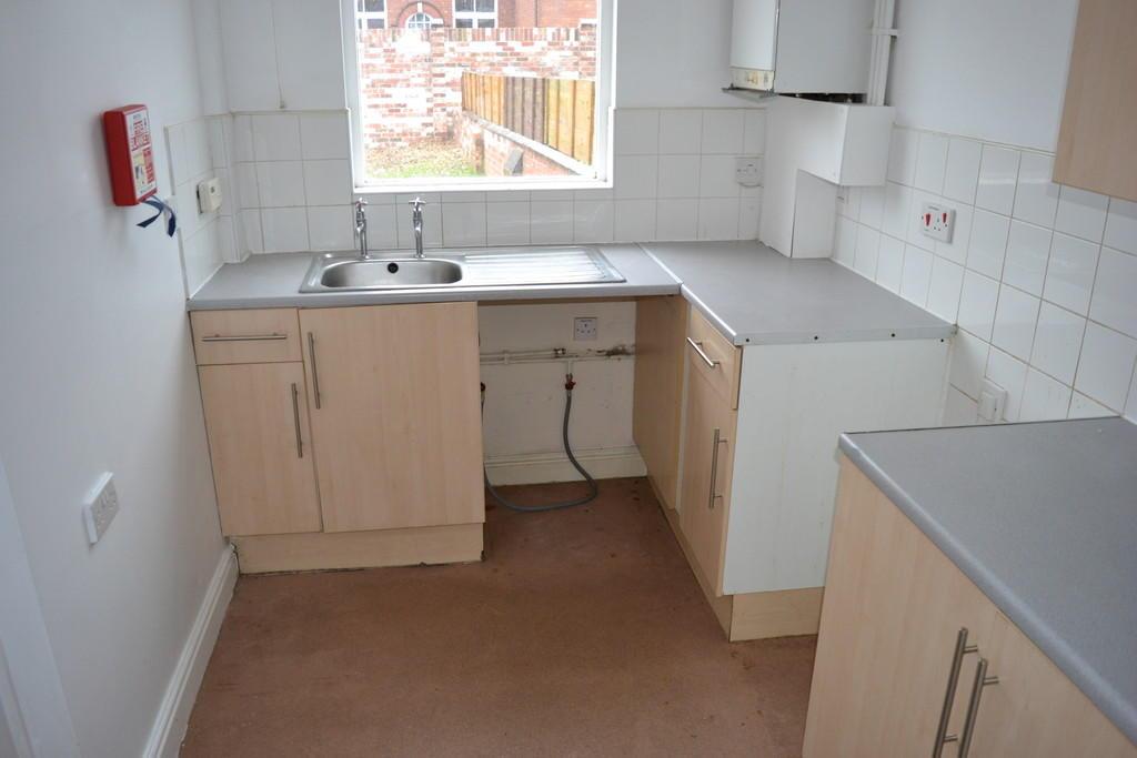 Kitchen DN4 0DL
