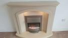 Fireplace S60 4LE