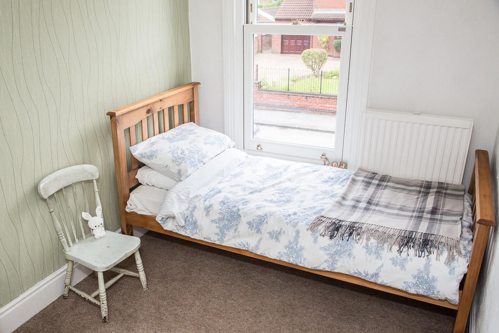 Bedroom Four S60 ...