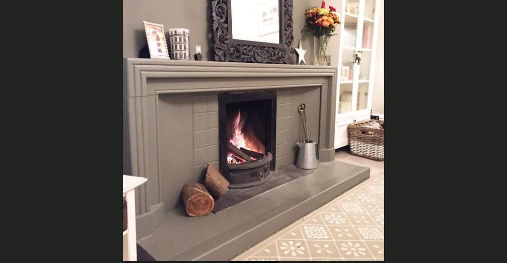 Fireplace S60 2AZ...