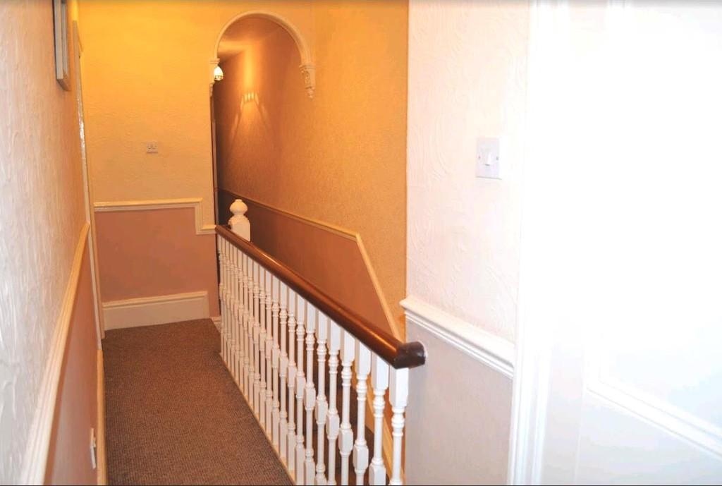 Stairs S60 2AZ