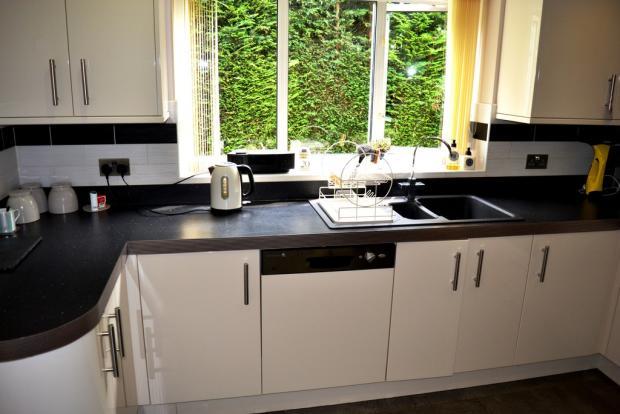 Kitchen S66 2BB