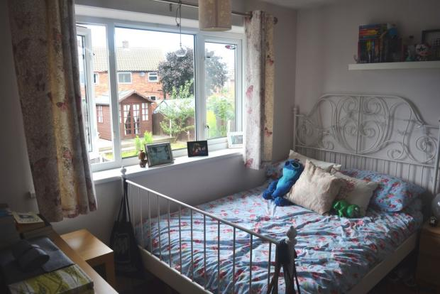 Bedroom Two S66 2...