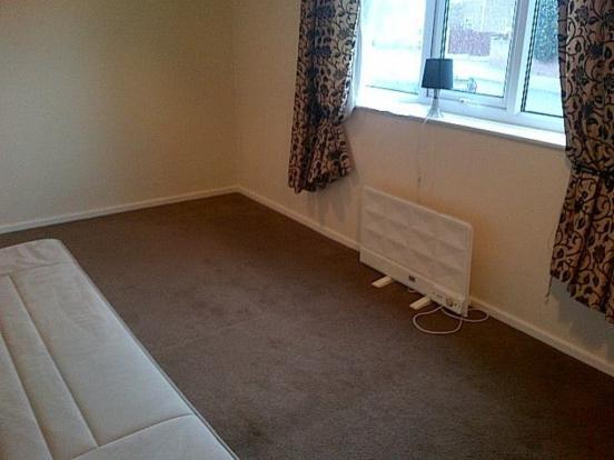 Lounge'/Bedroom S...