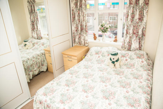 Bedroom Two S66 8...