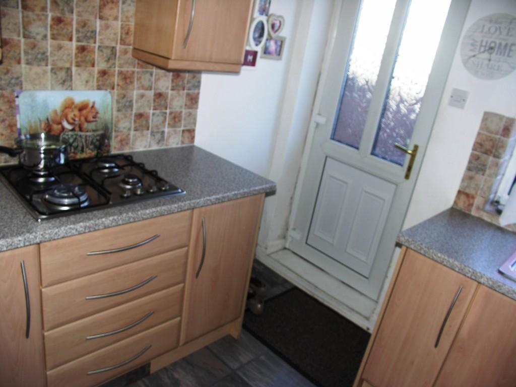 Kitchen S66 9LE