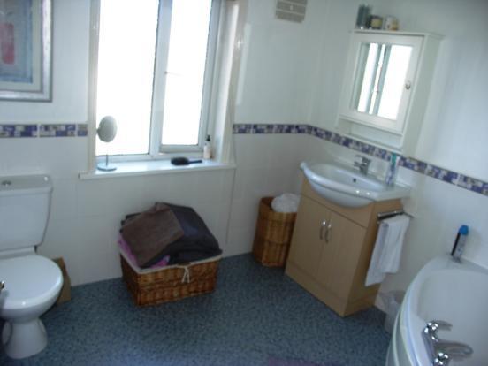 Bathroom S66 9LE