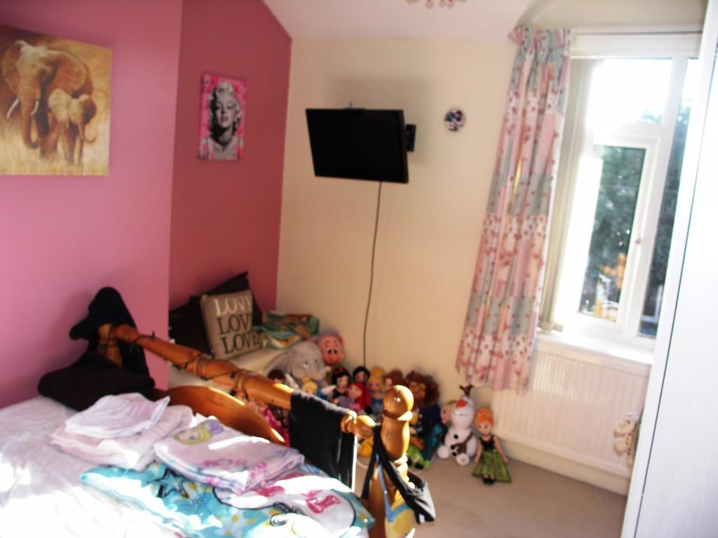Bedroom Two S66 9...