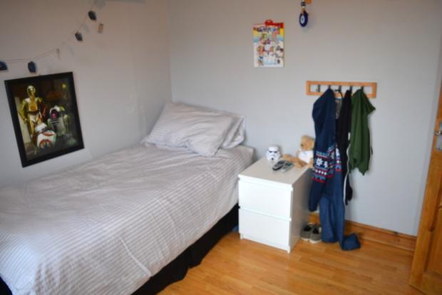 S66 2PQ Bedroom T...