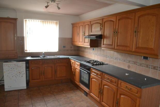 Kitchen Diner S61...