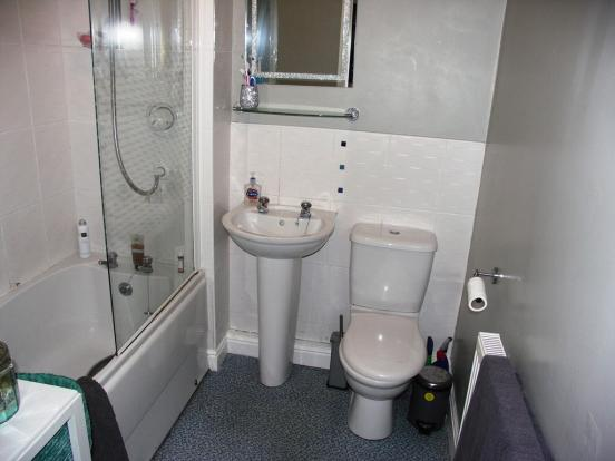 Bathroom S66 3XH