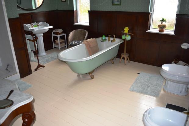 Bathroom S66 1AR
