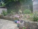 Courtyard Seating...
