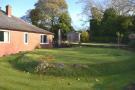Rear Garden to Wo...