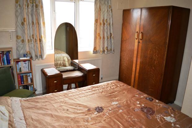 Bedroom One S65 3...