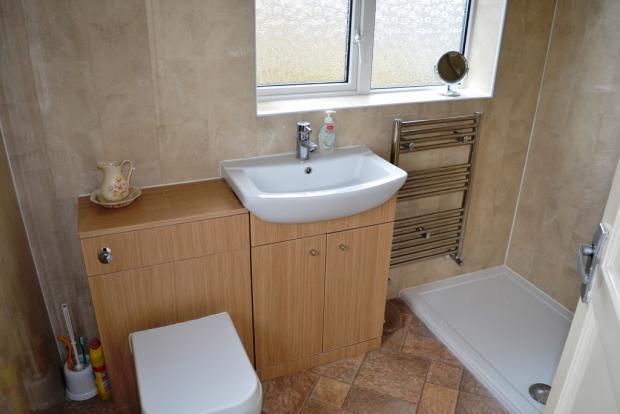Shower Room S65 3...