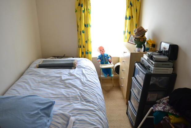 Bedroom Two S66 7...