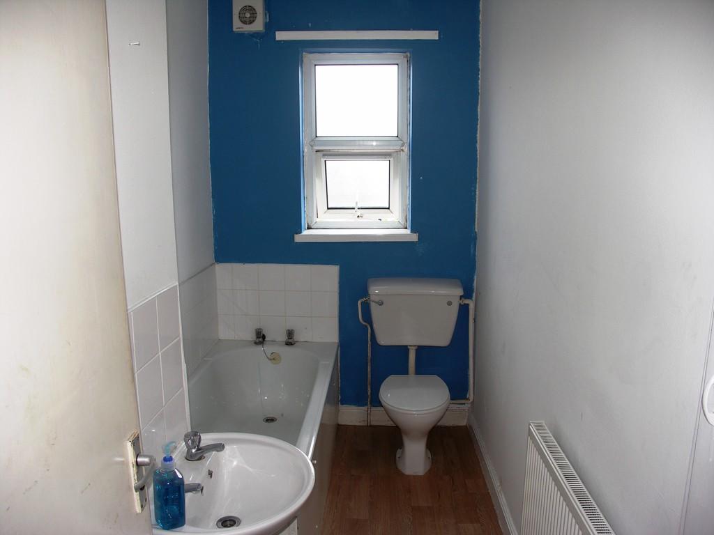 Bathroom S65 1RR