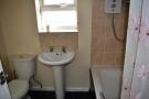 Bathroom S61 3QP