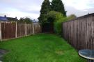 Rear Garden S61 3...
