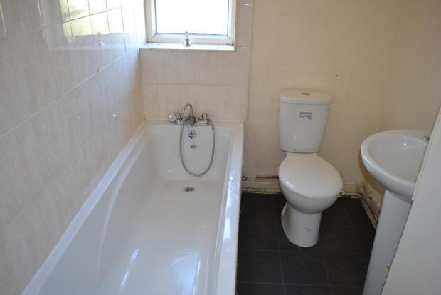 Bathroom S65 1QN