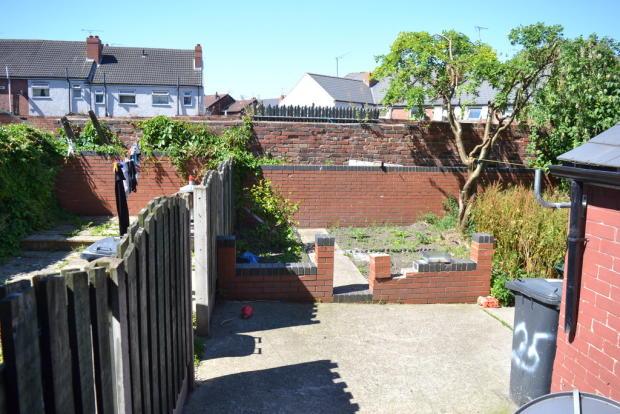 Garden S65 1QN