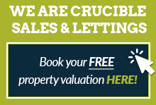 Crucible Sales & Lettings, Rotherham, Wickersley
