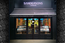 Sandersons, Holland Park & Notting Hill