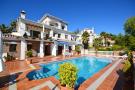 5 bed Villa in Frigiliana, Málaga...
