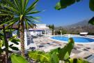 Detached Villa in Frigiliana, Málaga...