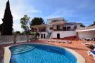 Detached Villa for sale in Frigiliana, Málaga...