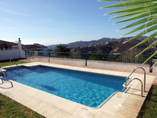 Penthouse for sale in Andalusia, Mlaga...
