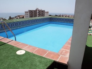 Apartment for sale in Andalusia, M�laga, Nerja