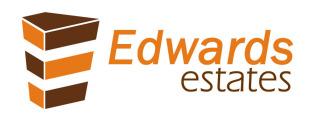 Edwards Estates, Nerjabranch details