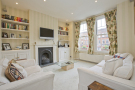 Maisonette for sale in Queenstown Road, London...
