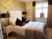 3 bed new property in Off High Street...