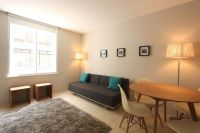 Apartment to rent in Parker Mews...