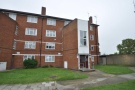 Flat in Cobham Close, Bromley...