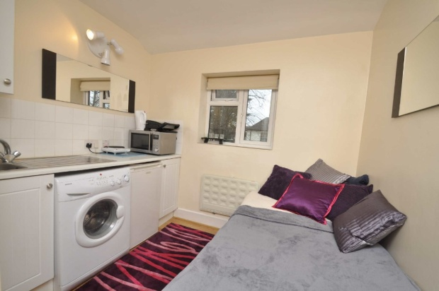 1 bedroom flat for