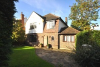 Detached property for sale in Southborough Road...