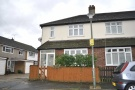 End of Terrace house in Hilldrop Road, Bromley...