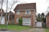 Detached house in Romney Drive, Bromley...