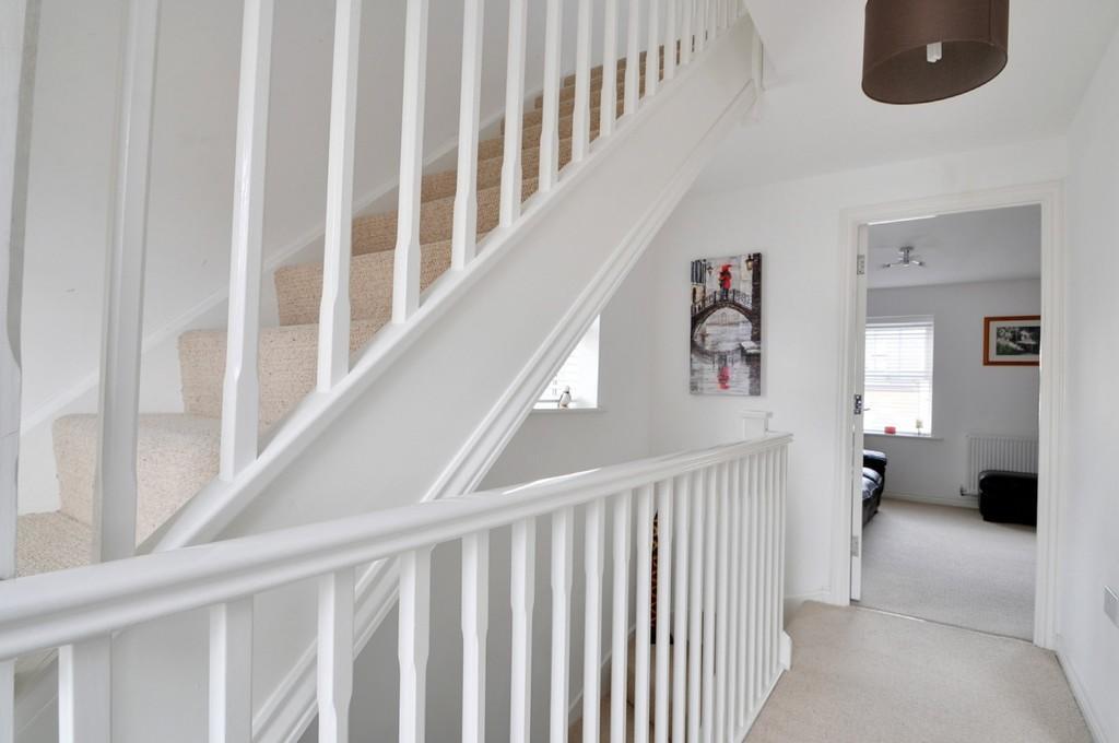 Ward Homes,Stair